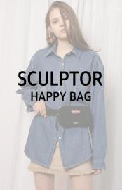 【SCULPTOR】 HAPPY BAG