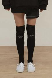 <SALE>【ODD ONE OUT】 SEE-THROUGH KNEEK SOCKS