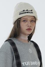 <SALE>【ODD ONE OUT】BEANIE