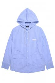 【CHARM'S】POCKET SHIRTS HOOD