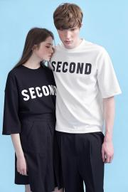 <SALE>【13 MONTH】second T-shrit
