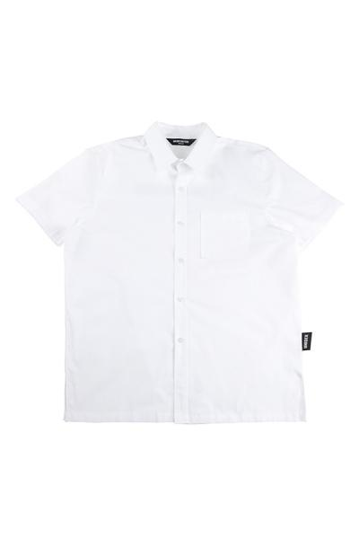 【BASIC COTTON】BASIC HF-Shirt