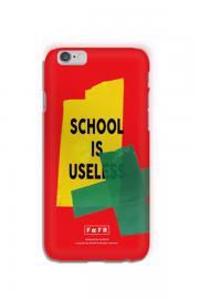 <SALE>【FRESH FRUIT】 SCHOOLRED IPHONE 6/6+CASE