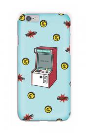 <SALE>【FRESH FRUIT】 GAMECOIN IPHONE 6/6+ CASE