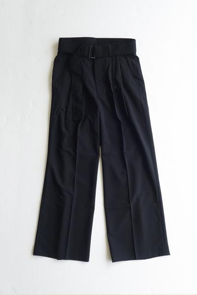 <SALE>Belted Pants