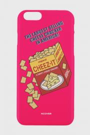 <SALE>【NCOVER】 Cheese cracker iphone case