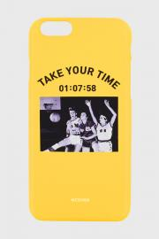<SALE>【NCOVER】 Take your time iphone case