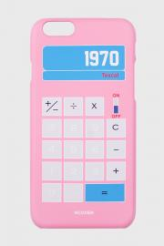 <SALE>【NCOVER】 Calculator iphone case