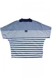 <SALE>【AJO BY AJO】Square Stripe Top