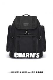<SALE>【CHARM'S】PUBERTY Cordura backpack