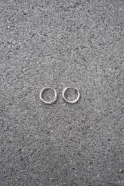 Mini Ring Pierce