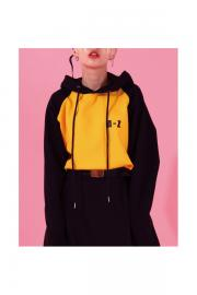 <SALE>【BASIC COTTON】A-Z HOOD