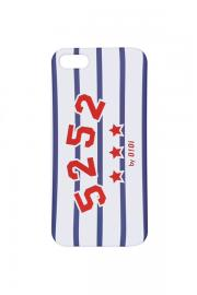 <SALE>【oioi】 LOGO STRIPE PHONE CASE