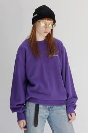 【SCULPTOR】SCPT SWEAT SHIRT