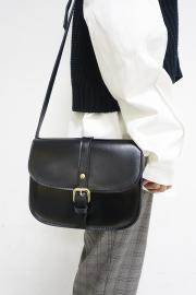 <SALE>Square shoulder bag