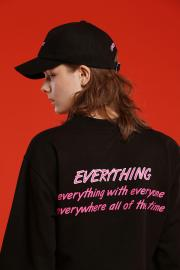 <SALE>【LONER】 EVERYTHING TEE