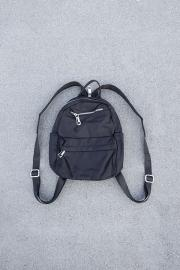 <SALE>NYLON MINI BACKPACK