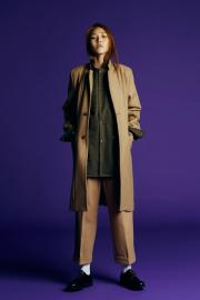 <SALE>【87mm】 Honest singles coat