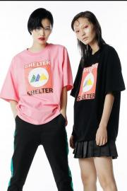 <SALE>【ROCKET X LUNCH】 R SHELTER T